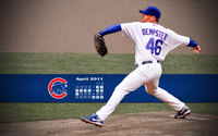 Ryan Dempster picture G329819