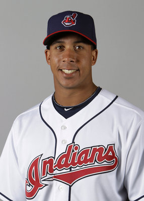 Michael Brantley poster G329834