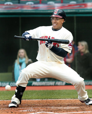 Michael Brantley poster G329835