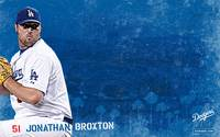 Jonathan Broxton picture G329852