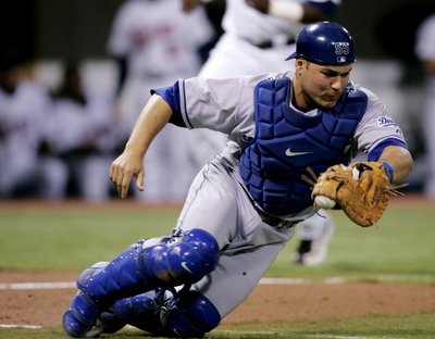 Russell Martin poster G329874