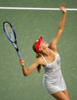 Maria Sharapova picture G32988