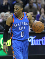 Russell Westbrook picture G329881