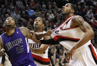 LaMarcus Aldridge picture G329899