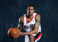 LaMarcus Aldridge picture G329900