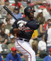 Jason Heyward picture G329932
