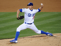 Chris Capuano picture G329945