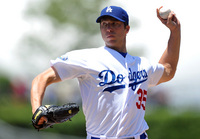 Chris Capuano picture G329946