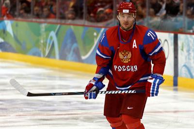 Ilya Kovalchuk poster G329952