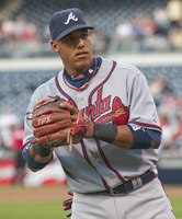 Yunel Escobar picture G330073