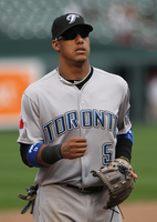 Yunel Escobar picture G330074