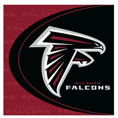 Atlanta Falcons poster G330115
