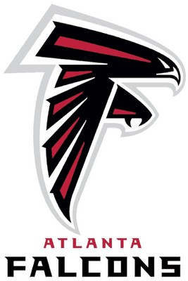 Atlanta Falcons poster G330117