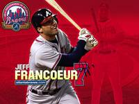Jeff Francoeur picture G330152