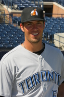 J.P. Arencibia picture G330155