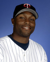 Torii Hunter picture G330191