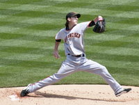 Tim Lincecum picture G330220