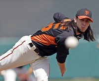 Tim Lincecum picture G330221
