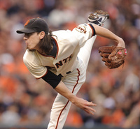 Tim Lincecum picture G330223