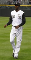 Dexter Fowler picture G330234