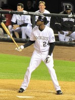 Dexter Fowler picture G330235