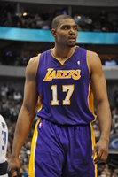Andrew Bynum picture G330255