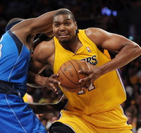 Andrew Bynum picture G330256