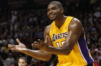 Andrew Bynum picture G330257