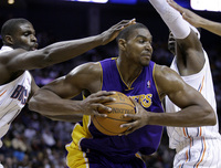 Andrew Bynum picture G330258