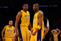 Andrew Bynum picture G330259