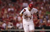 Yadier Molina picture G330263