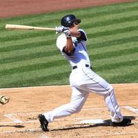 Kyle Seager picture G330286
