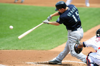 Kyle Seager picture G330287