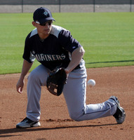 Kyle Seager picture G330288