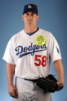 Chad Billingsley picture G330290