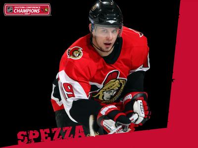 Jason Spezza poster G330298