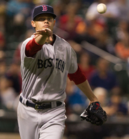 Clay Buchholz picture G330351