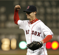 Clay Buchholz picture G330353