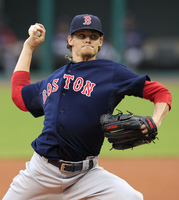 Clay Buchholz picture G330354
