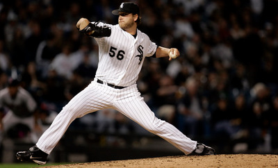 Mark Buehrle poster G330390
