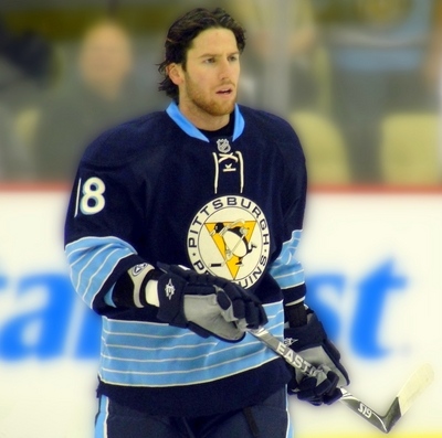 James Neal poster G330401