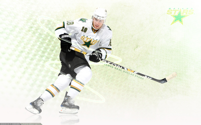 James Neal poster G330402