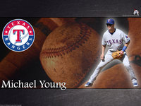 Michael Young picture G330427
