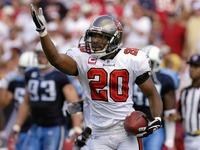 Ronde Barber picture G330525