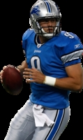 Matthew Stafford picture G326848