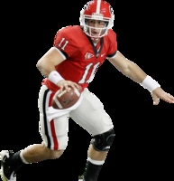 Aaron Murray picture G330658