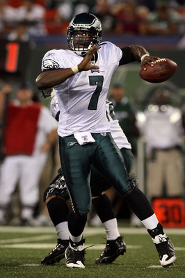 Michael Vick poster G330691
