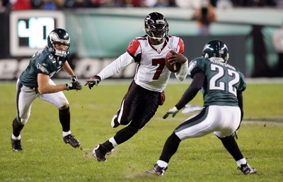 Michael Vick poster G330694