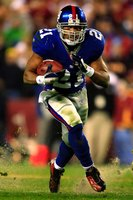 Tiki Barber picture G330701