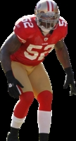 Patrick Willis picture G330712